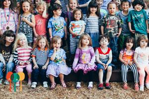Intown Jewish Preschool